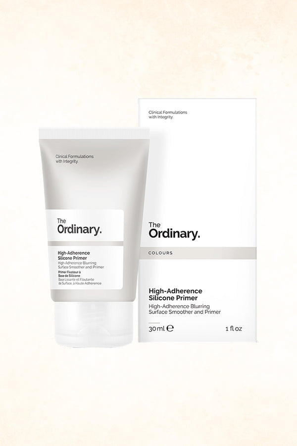 The Ordinary  - High-Adherence Silicone Primer - 30 ml