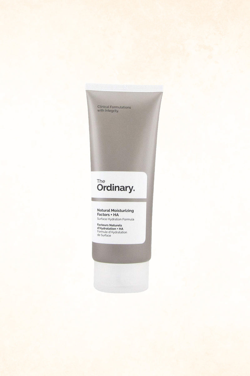 The Ordinary  - Natural Moisturizing Factors + HA - 100 ml