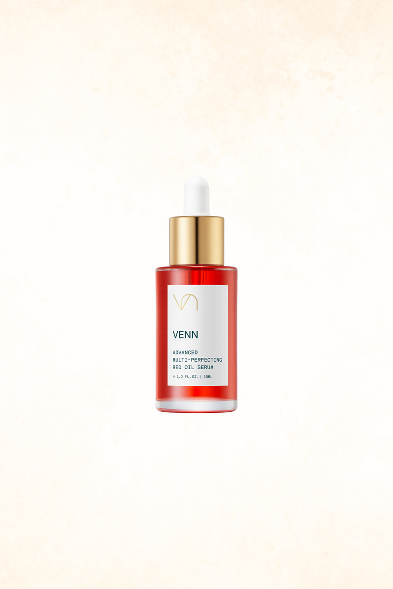 Venn - Advanced Multi-Perfecting Red Oil Serum - 30 ml