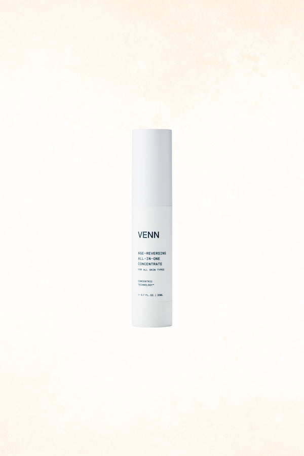 Venn - Age-Reversing All-In-One-Concentrate - 20 ml