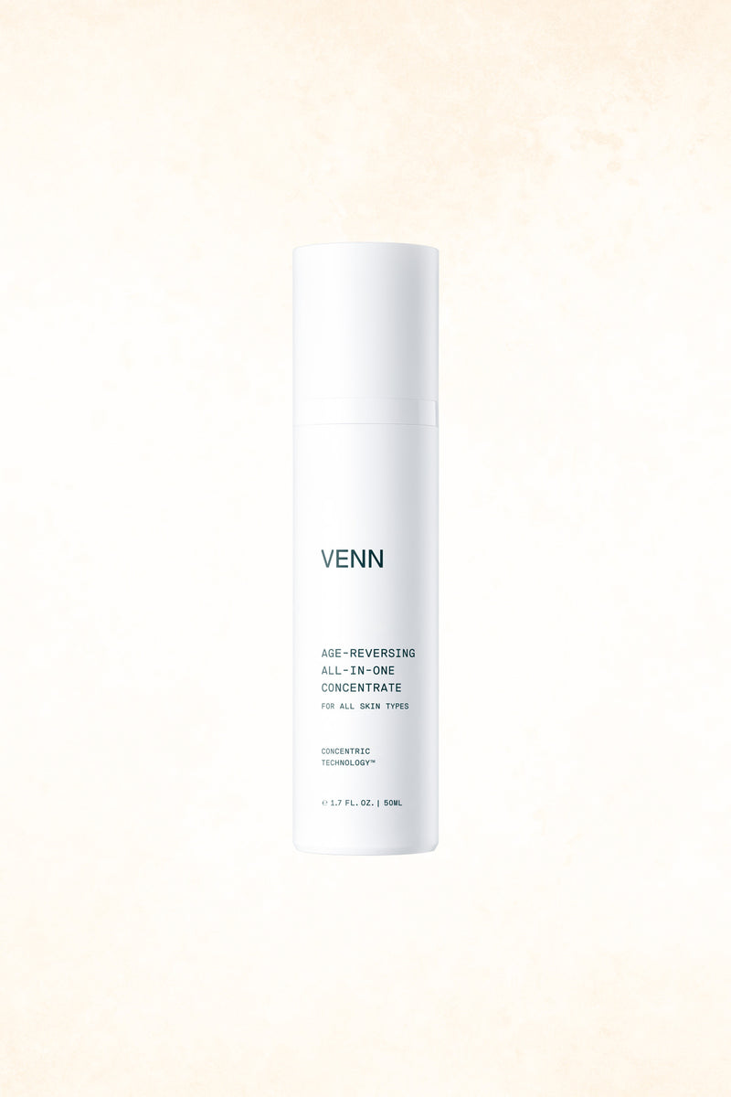 Venn - Age-Reversing All-In-One-Concentrate - 50 ml