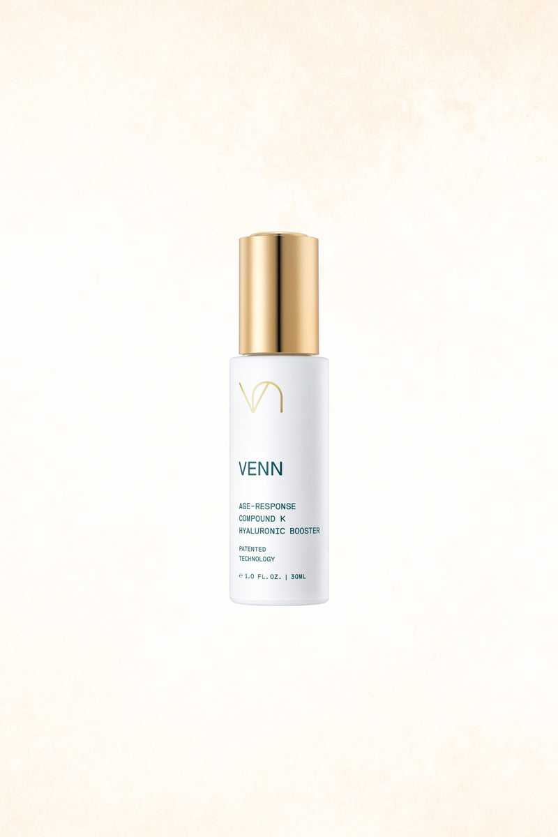 Venn - Age-Response-Compound K Hyaluronic Booster  - 30 ml