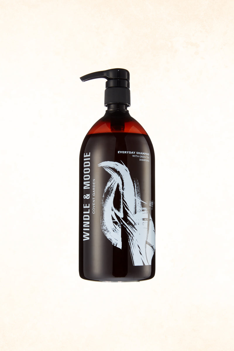Windle & Moodie – Everyday Shampoo – 1000 ml