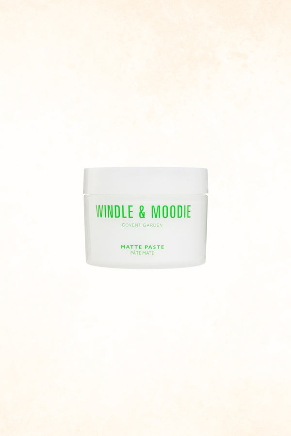 Windle & Moodie – Matte Paste – 50 ml