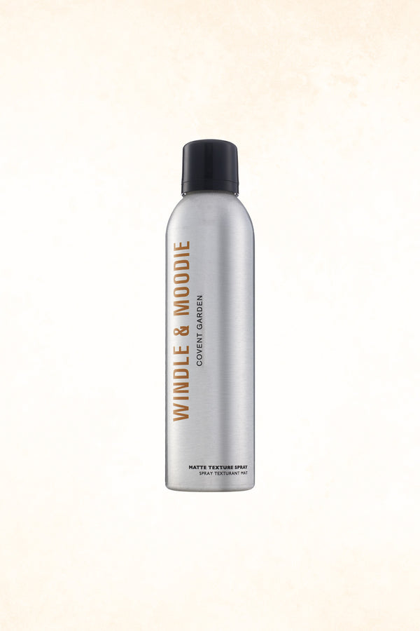 Windle & Moodie – Matte Texture Spray – 250 ml