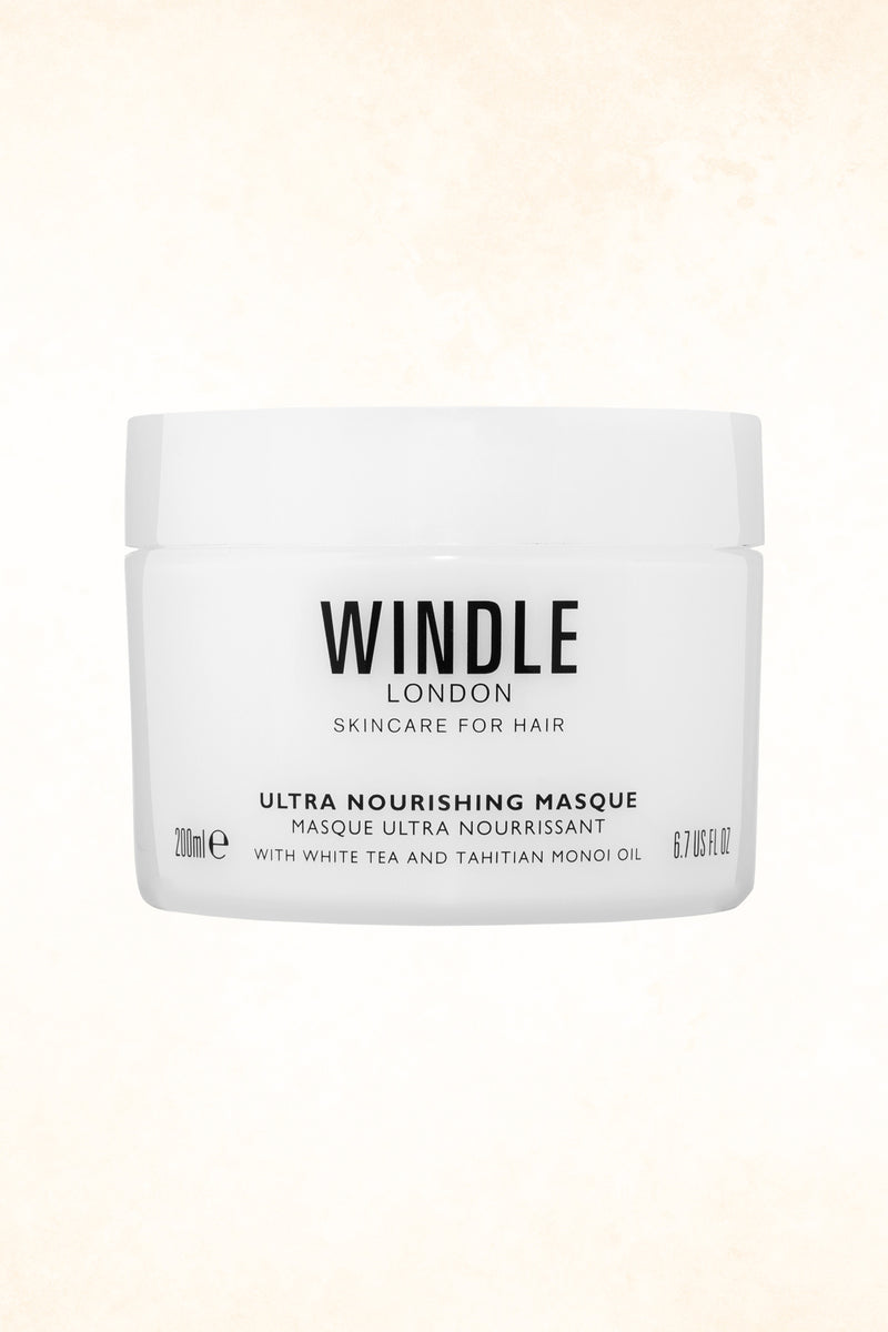 Windle & Moodie – Ultra Nourishing Masque – 200 ml