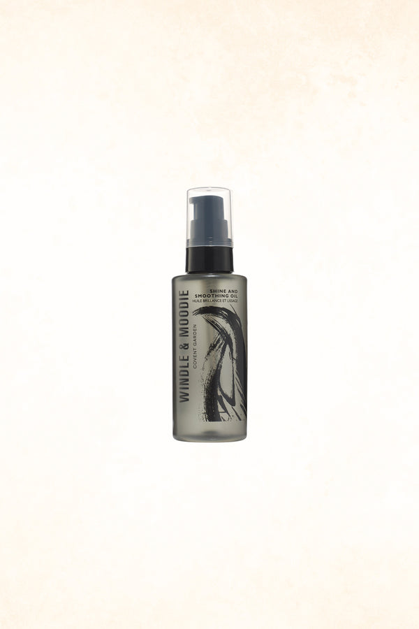 Windle & Moodie – Shine & Smoothing Oil – 75 ml