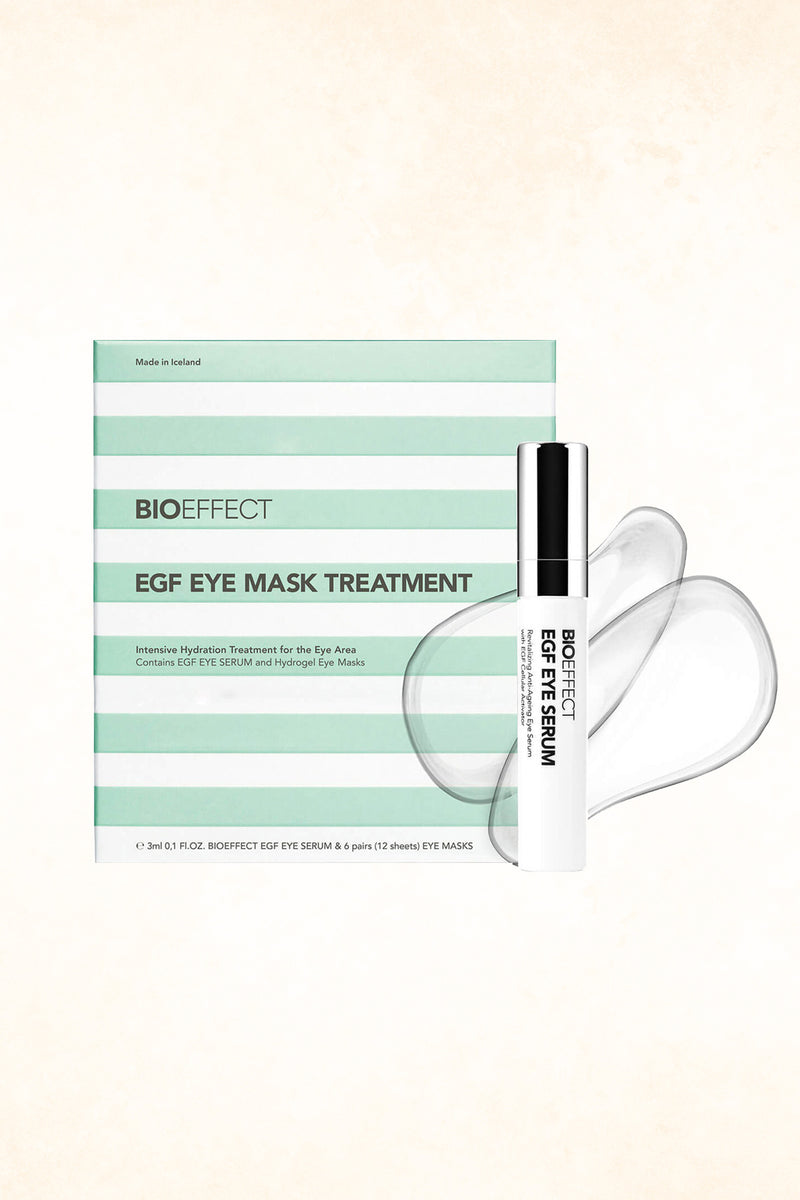 Bioeffect - Eye Mask Treatment
