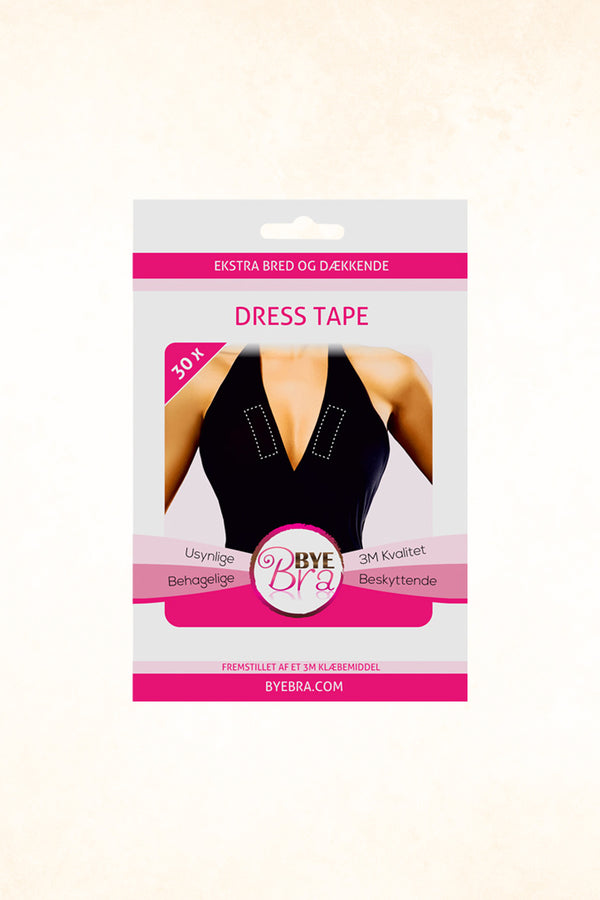 Bye Bra – Dress Tape