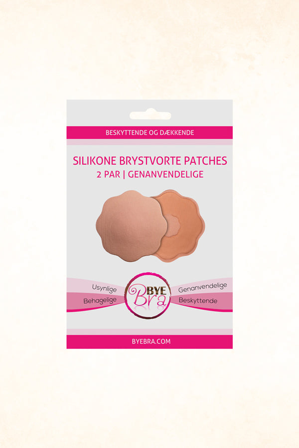 Bye Bra - Covering Silicone Patches
