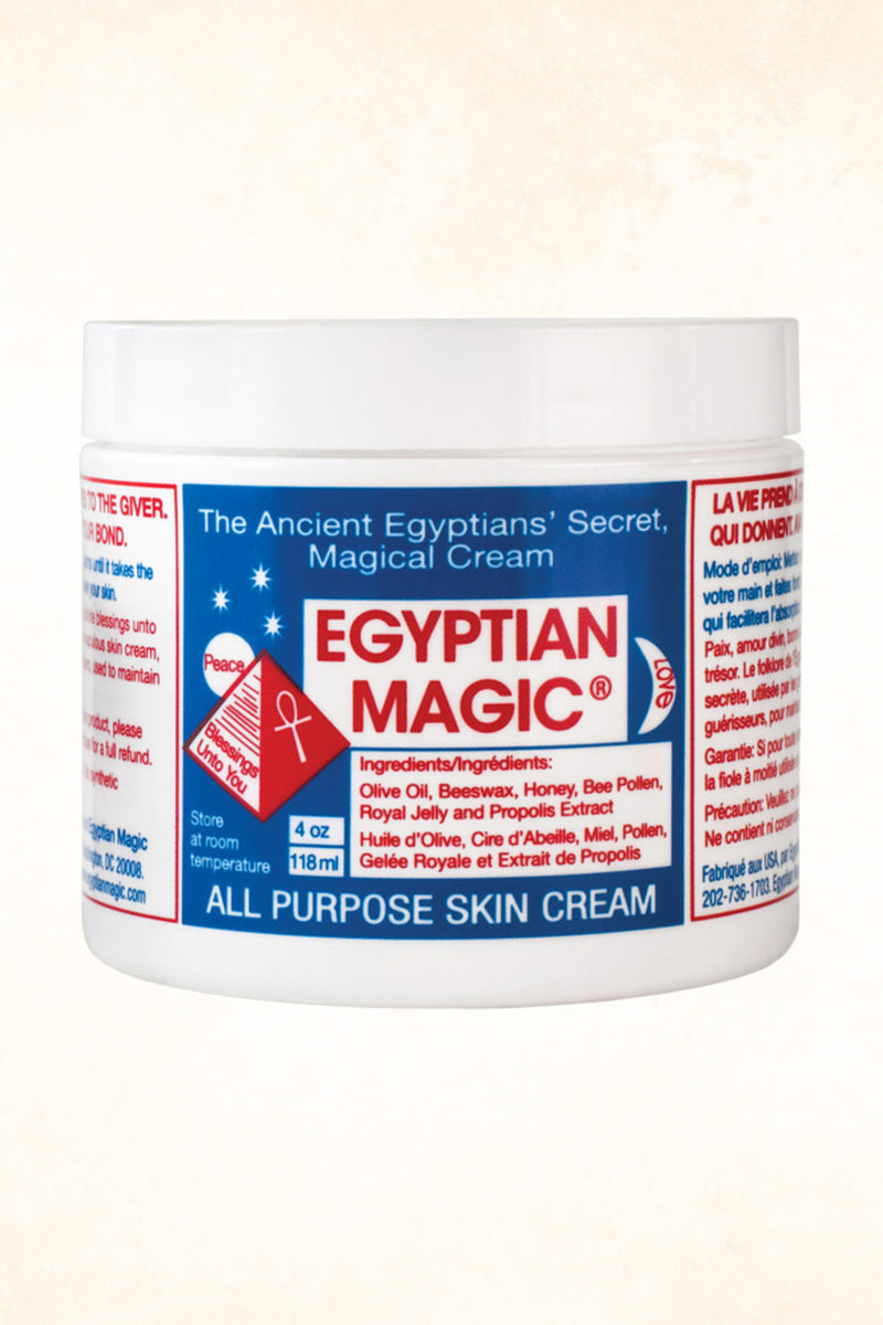 Egyptian Magic – All-purpose Hudcreme - 118 ml