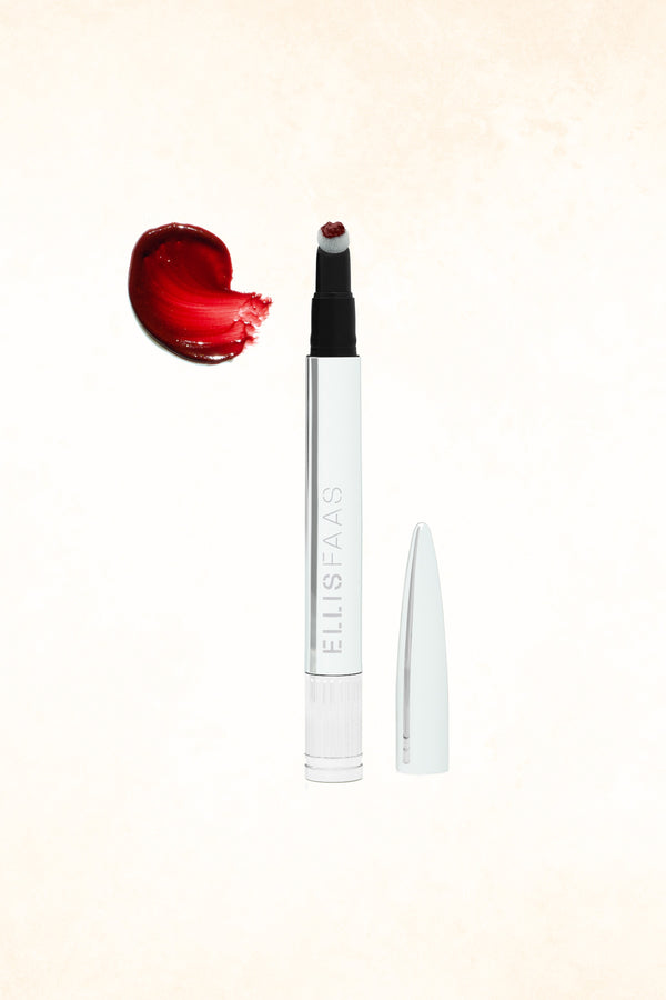 Ellis Faas Creamy Lips – L101 – Blood Red