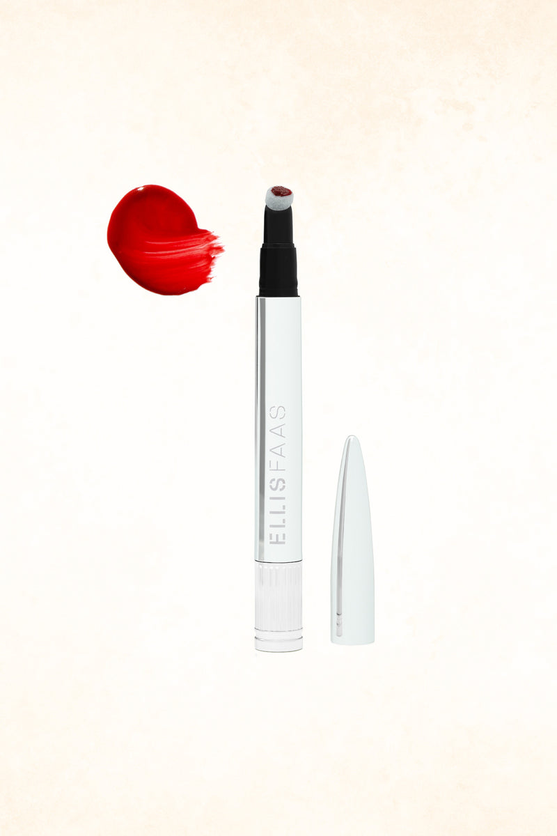Ellis Faas Creamy Lips – L103 – Bright Red