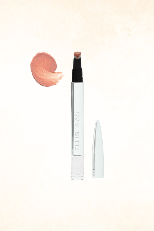 Ellis Faas Creamy Lips - L108 - Pale Peach