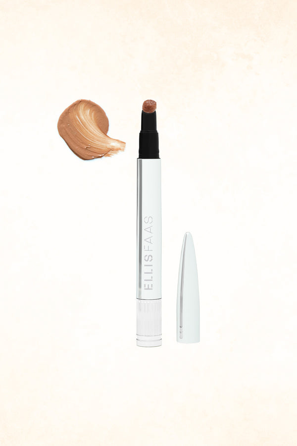 Ellis Faas Creamy Lips - L109 - Pale Coffee