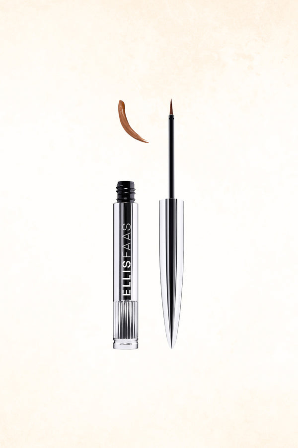 Ellis Faas Eyeliner - E502 - Milk Chocolate