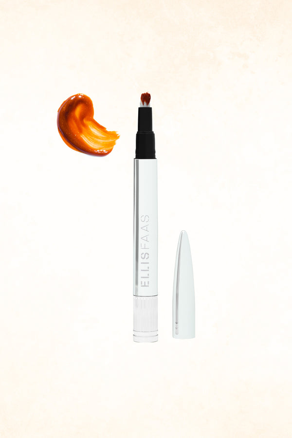Ellis Faas Milky Lips – L204 – Burnt Orange