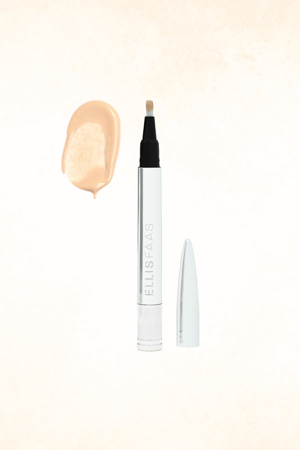 Ellis Faas Concealer– S201 – Light/Fair