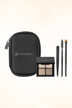 Glo Skin Beauty - Brow Collection - Taupe