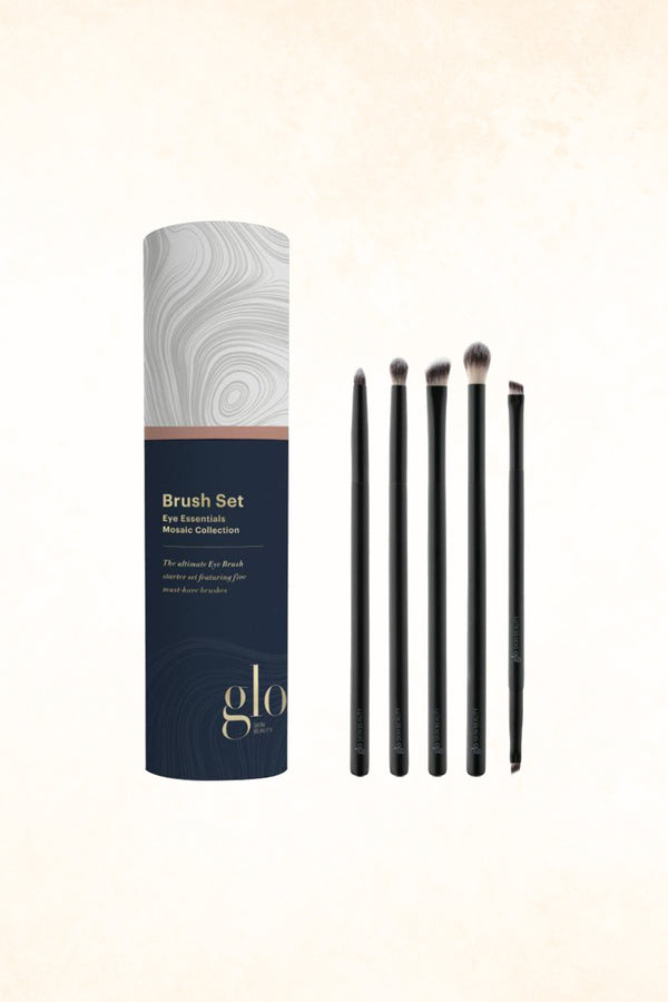 Glo Skin Beauty - Brush Set