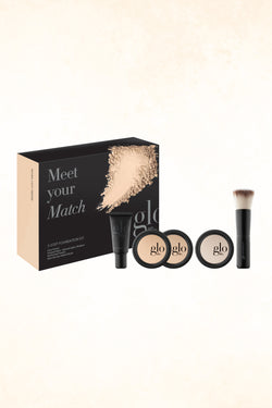 Glo Skin Beauty -  Meet Your Match - Natural Light / Medium