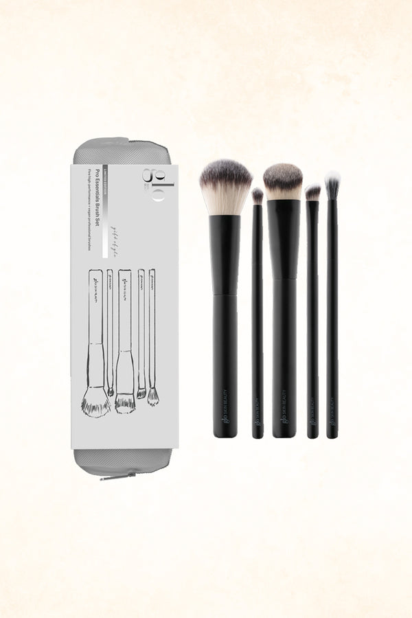 Glo Skin Beauty - Pro Essential Brush Set
