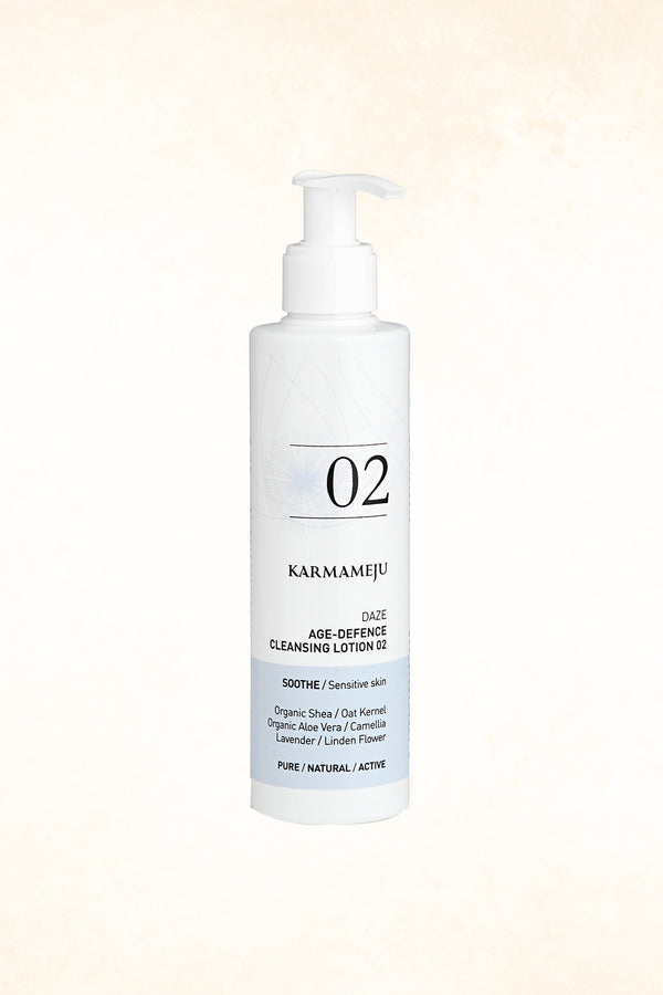 Karmameju - Daze Cleansing Lotion 02