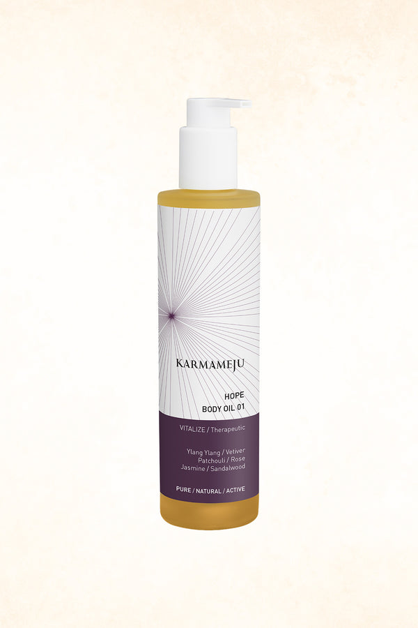 Karmameju – Hope Body Oil 01