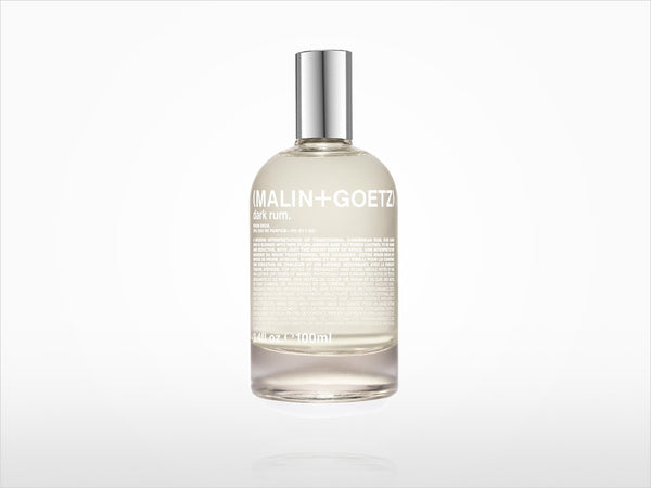 Malin+Goetz - Dark Rum Eau De Toilette 3.4 oz / 100 ml