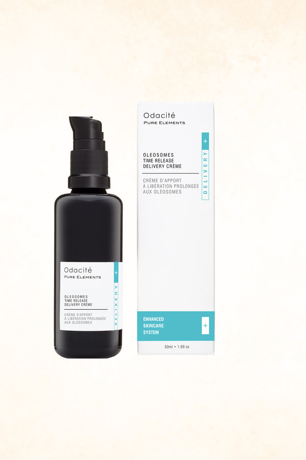 Odacité - Oleosomes Time Release Delivery Crème - 50 ml