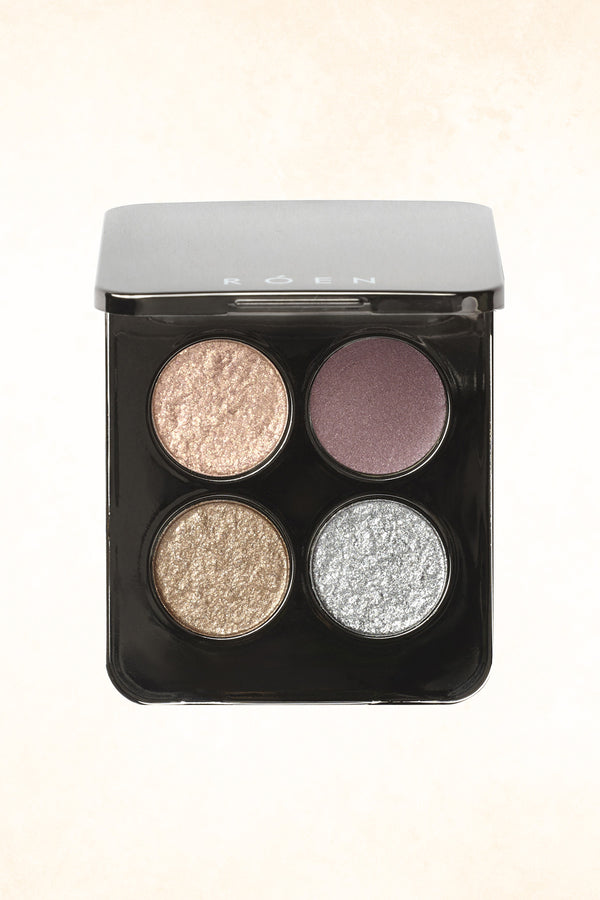 Róen - 52º - Cool Eye Shadow Palette