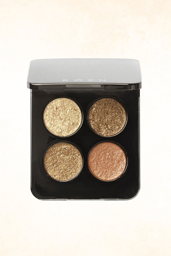 Róen - 75º - Warm Eye Shadow Palette