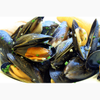Hot or Sweet Mussels
