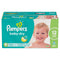 Pampers Baby Dry Diapers Size 6 112 Count