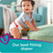Pampers Cruisers 360 Fit Active Comfort Diapers, Size 3, 156 Ct none