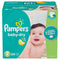 Pampers Baby-Dry Diapers Size 2 234 Count