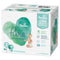 Pampers Pure Protection Diapers Size 2 186 Count
