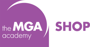 The MGA Academy Shop