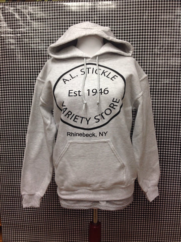 A.L. Stickle Sweatshirt