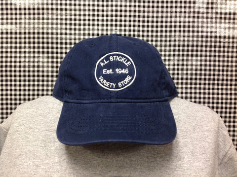 A.L. Stickle Baseball Hat