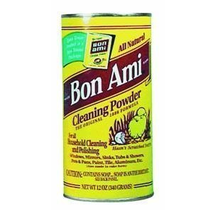 Bon Ami Cleaning Powder