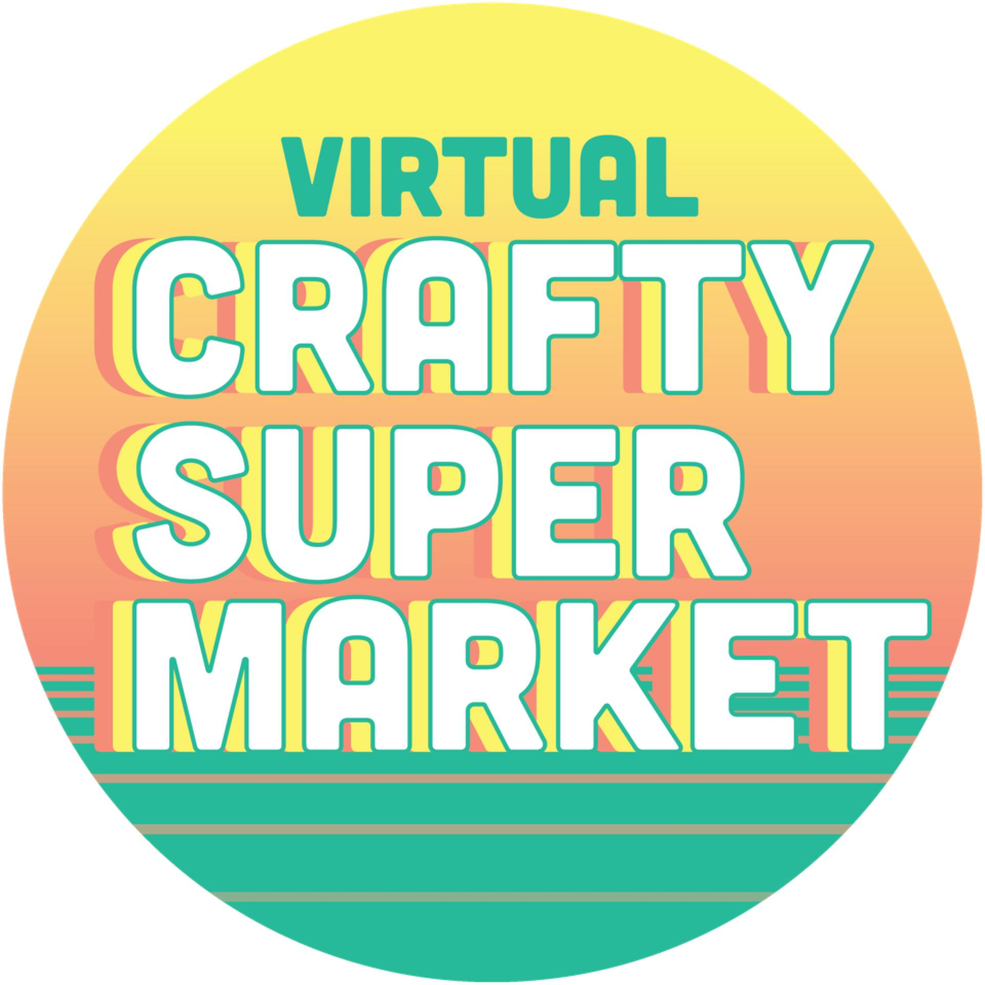 Crafty Super Market Virtual Show