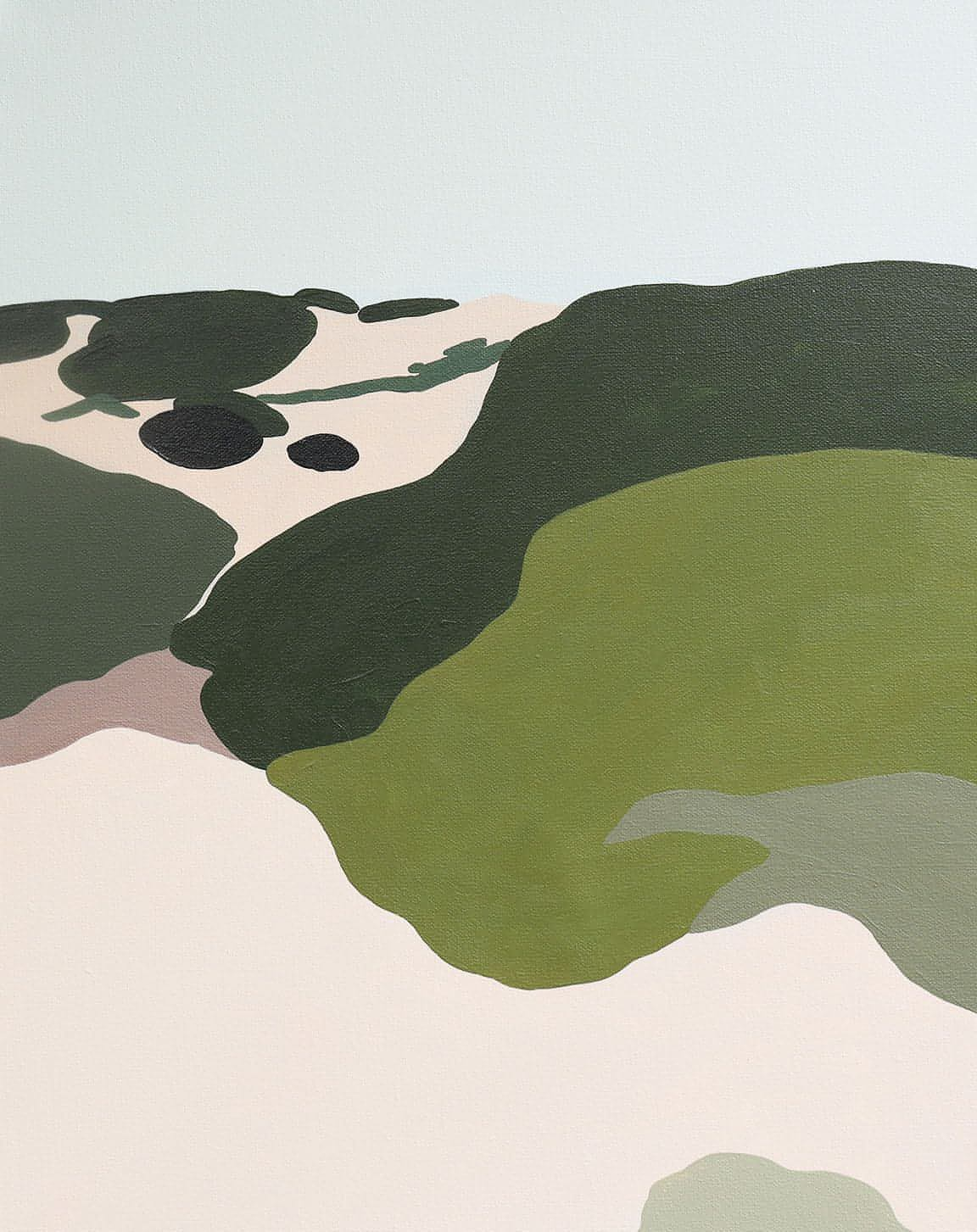 Dunes no. 3 Limited Edition Print