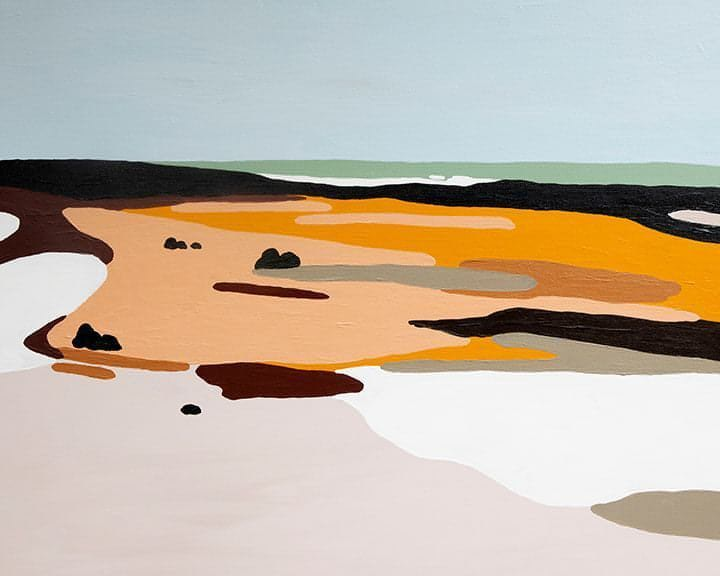 Dunes no. 7 Limited Edition Print