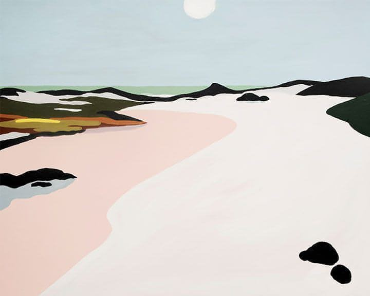 Dunes no. 8 Limited Edition Print
