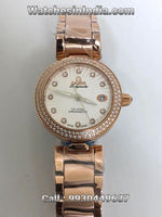 Omega Ladymatic First Copy watch for womens
