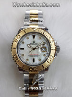Rolex Yacht Master 1st Copy Watch For Women