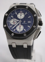 Audemars Piguet Royal Oak Offshore Automatic Swiss ETA 7750 Valjoux Movement Watch