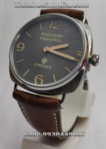 Radiomir Panerai Swiss ETA Watch