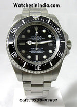 Rolex Deep Sea Swiss ETA Automatic Watch